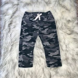 Gap Toddler Army Pants